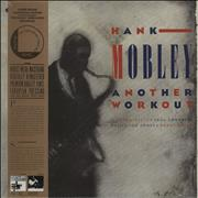 Click here for more info about 'Hank Mobley - Another Workout - Sealed'