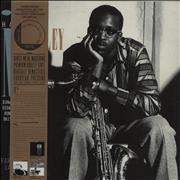 Click here for more info about 'Hank Mobley - Far Away Lands + obi & poster'