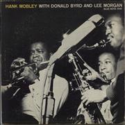 Click here for more info about 'Hank Mobley With Donald Byrd And Lee Morgan - 1st'