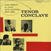 Click here for more info about 'Hank Mobley - Tenor Conclave'