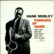 Click here for more info about 'Hank Mobley - Thinking Of Home'