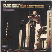 Click here for more info about 'Hank Snow - Sings Grand Ole Opry Favorites'