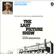Click here for more info about 'Hank Williams - The Last Picture Show'