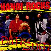 Click here for more info about 'Hanoi Rocks - Dim Sum + p/s'