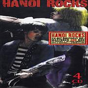Click here for more info about 'Hanoi Rocks - Hanoi Rocks'