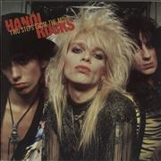 Click here for more info about 'Hanoi Rocks - Two Steps From The Move + Booklet'