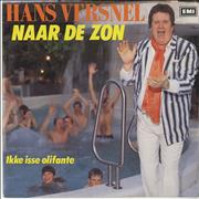 Click here for more info about 'Hans Versnel - Naar De Zon'