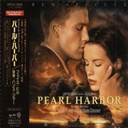 Click here for more info about 'Hans Zimmer - Pearl Harbor OST + Obi'