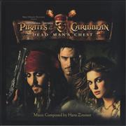 Click here for more info about 'Hans Zimmer - Pirates Of The Caribbean - Dead Man's Chest'