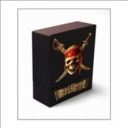 Click here for more info about 'Hans Zimmer - Pirates Of The Caribbean OST Box'