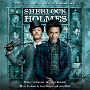 Click here for more info about 'Hans Zimmer - Sherlock Holmes OST'