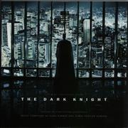 Click here for more info about 'Hans Zimmer - The Dark Knight - 180gm'