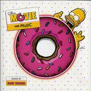 Click here for more info about 'Hans Zimmer - The Simpsons Movie OST'
