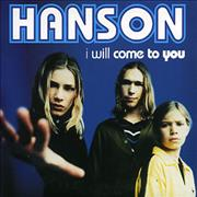 Click here for more info about 'Hanson - I Will Come To You'