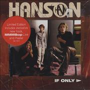 Click here for more info about 'Hanson - If Only'
