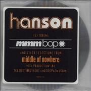 Click here for more info about 'Hanson - Middle Of Nowhere Sampler'