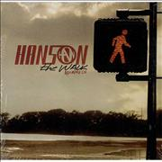 Click here for more info about 'Hanson - The Walk'