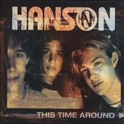 Click here for more info about 'Hanson - This Time Around'