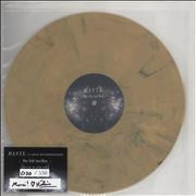 Click here for more info about 'Hante. - Her Fall and Rise - Mustard Vinyl - Numbered'