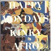 Click here for more info about 'Kinky Afro'
