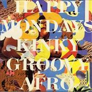 Click here for more info about 'Happy Mondays - Kinky Groovy Afro'