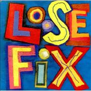 Click here for more info about 'Happy Mondays - Loose Fix - Remixes'