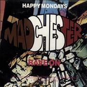 Click here for more info about 'Happy Mondays - Madchester Remixes'