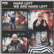 Click here for more info about 'Hard Left - We Are Hard Left'