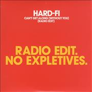 Click here for more info about 'Hard-Fi - Set Of 5 x Promotional CD Singles'