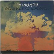 Click here for more info about 'Hardkiss - Delusions of Grandeur'