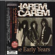 Click here for more info about 'Harem Scarem - The Early Years'