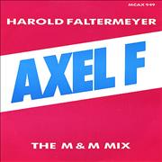 Click here for more info about 'Axel F - The M&M Mix'