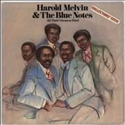 Click here for more info about 'Harold Melvin & The Blue Notes - Collectors' Item'