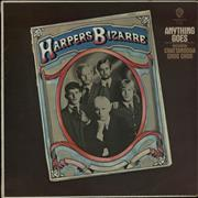 Click here for more info about 'Harpers Bizarre - Anything Goes'