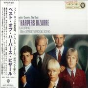 Click here for more info about 'Harpers Bizarre - Feelin' Groovy: The Best Of Harpers Bizarre'