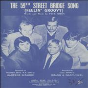 Click here for more info about 'Harpers Bizarre - The 59th Street Bridge Song [Feelin' Groovy]'