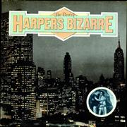 Click here for more info about 'Harpers Bizarre - The Best Of Harpers Bizarre'