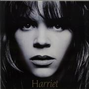 Click here for more info about 'Harriet - Temple Of Love'