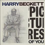 Click here for more info about 'Harry Beckett - Pictures Of You'