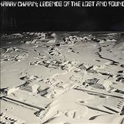 Click here for more info about 'Harry Chapin - Legends Of The Lost And Found'