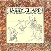 Click here for more info about 'Harry Chapin - On The Road To Kingdom Come'