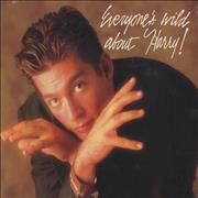 Click here for more info about 'Harry Connick, Jr. - Everyone's Wild About Harry'
