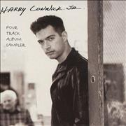 Click here for more info about 'Harry Connick, Jr. - Four Track Album Sampler'