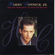 Click here for more info about 'Harry Connick, Jr. - Recipe For Love'
