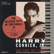 Click here for more info about 'Harry Connick, Jr. - We Are In Love'