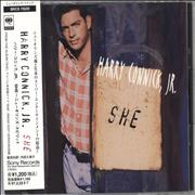 Click here for more info about 'Harry Connick, Jr. - She'