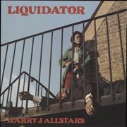 Click here for more info about 'Harry J. All Stars - Liquidator - 180gm'