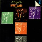 Click here for more info about 'Harry James - An Evening Of Jazz'
