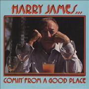 Click here for more info about 'Harry James - Comin' From A Good Place - Gatefold - Direct-To-Disc'