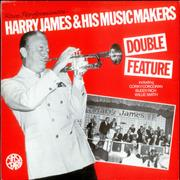 Click here for more info about 'Harry James - Double Feature'